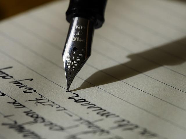 Tien weken cursus copywriting, één ding opgestoken