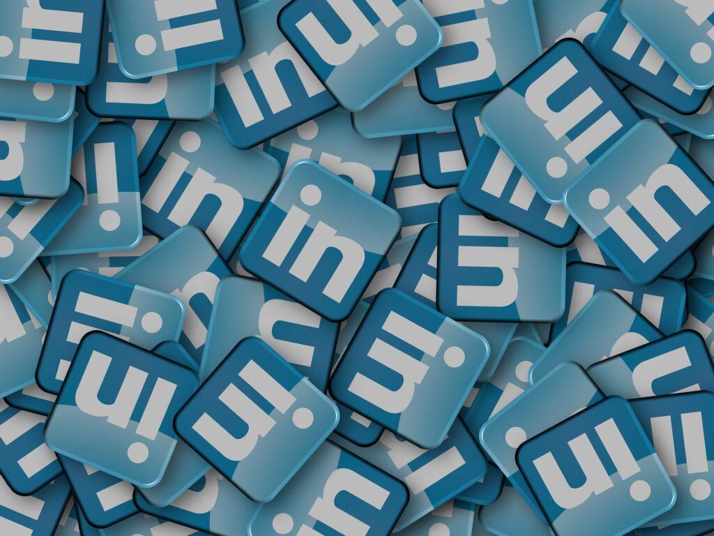 LinkedIn niet wat het moet zijn | cboncopy.be