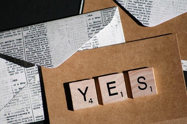 Afsluiting sollicitatiebrief: benadruk het belangrijkste