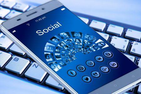 Is iedereen even rijp voor sociale media?