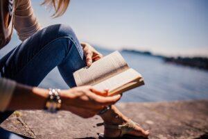 Boekenlijstje 2018 deel 1, korte recensies met sterren