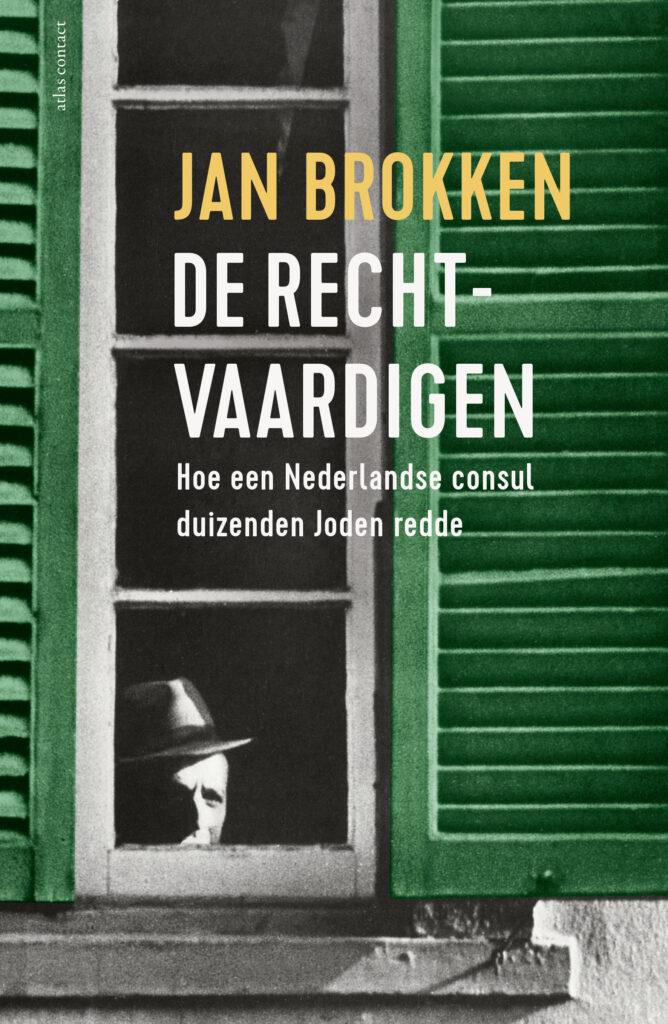 Recensie De Rechtvaardigen van Jan Brokken