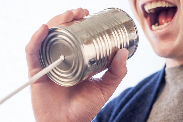Hoe word je een goede spreker? Door deze vijf tips te volgen