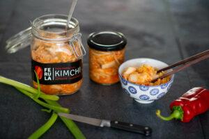 Wat is kimchi? Lekkere en gezonde voeding die je gelukkig maakt!