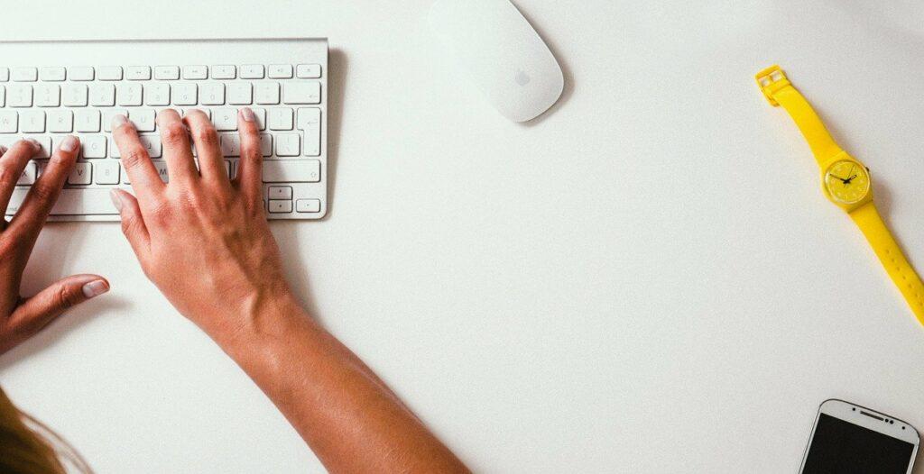 Leesbaar schrijven is een voorwaarde om een goede blog te verkrijgen
