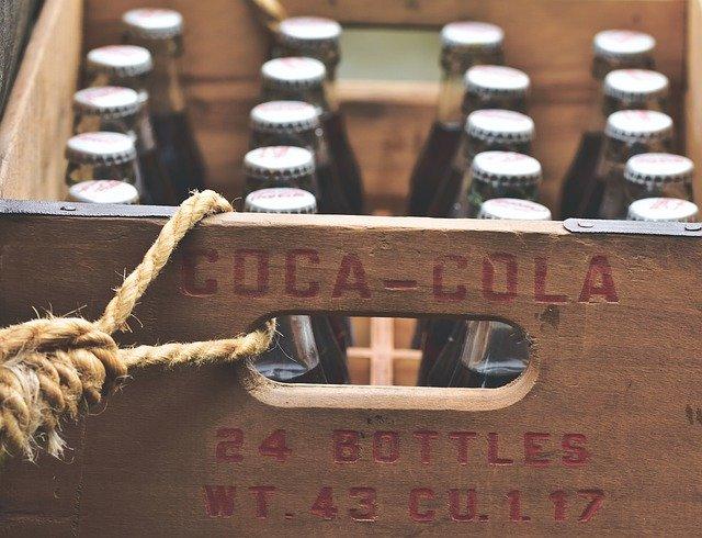 Google-algoritmen?  Even geheim als de ingrediënten van Coca-Cola.