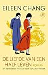 De liefde van een half leven, gelezen boeken 2020 deel 1 C'bon