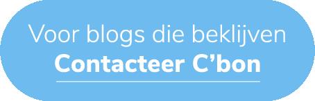 Deze blogger vind de juiste onderwerpen voor blogs.