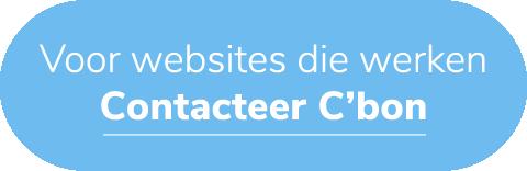 Wil je een website die werkt? Contacteer SEO copywriter C'bon