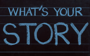 Na opleiding storytelling focus ik alleen nog op helden