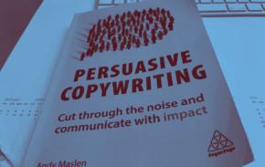 Persuasive Copywriting onthult geheimen overtuigende tekst