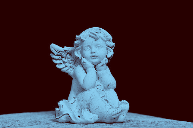 In een overtuigende tekst hoor je te schrijven als een engel.