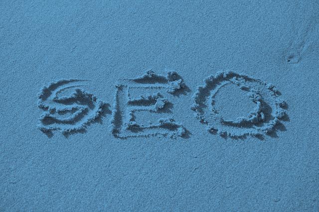 Elke goede blogger weet wat SEO is.