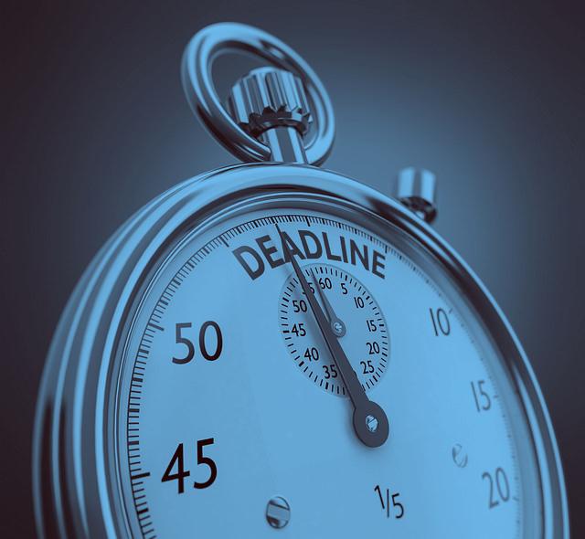 Wil je je productiviteit verhogen? Werk dan met tijdsblokken waarin je geconcentreerd werkt.