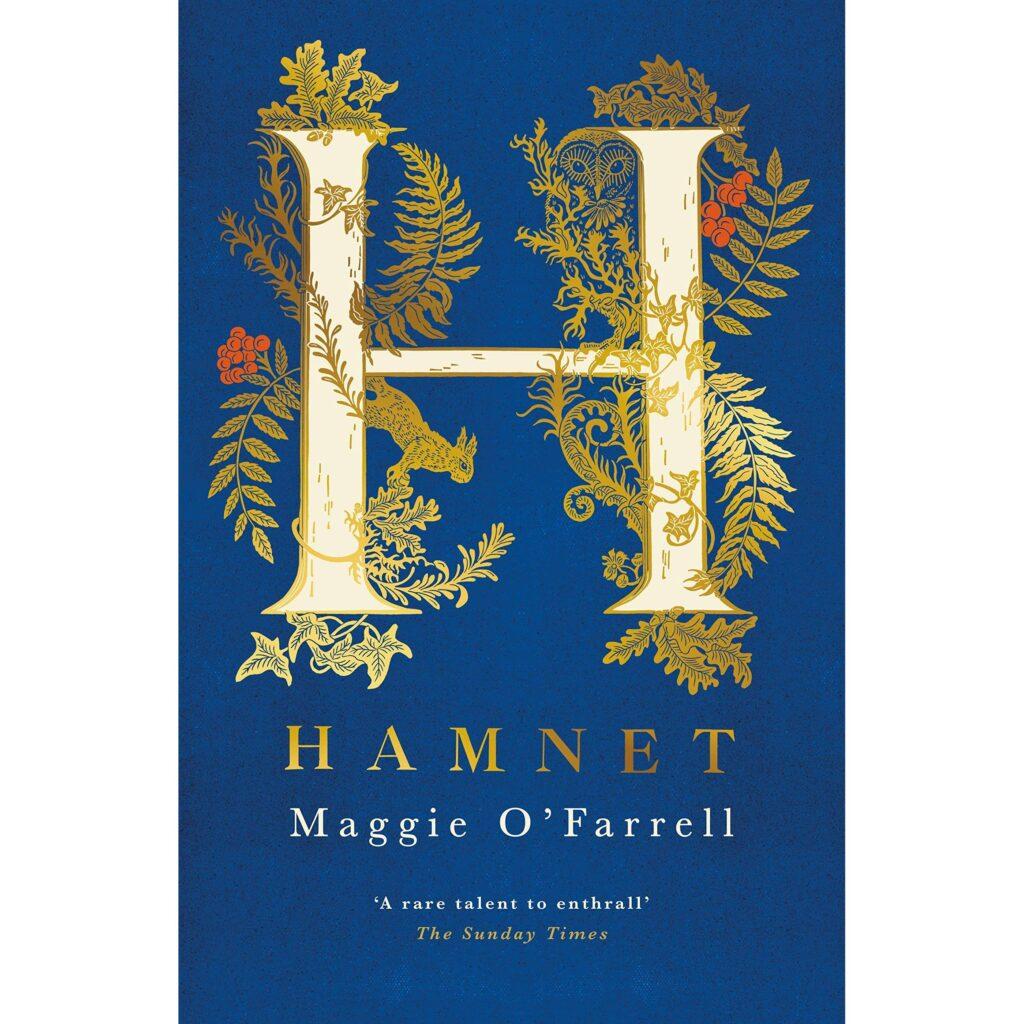 Eindejaarslijst 2020 van C'bon: Hamnet is het beste boek by far!