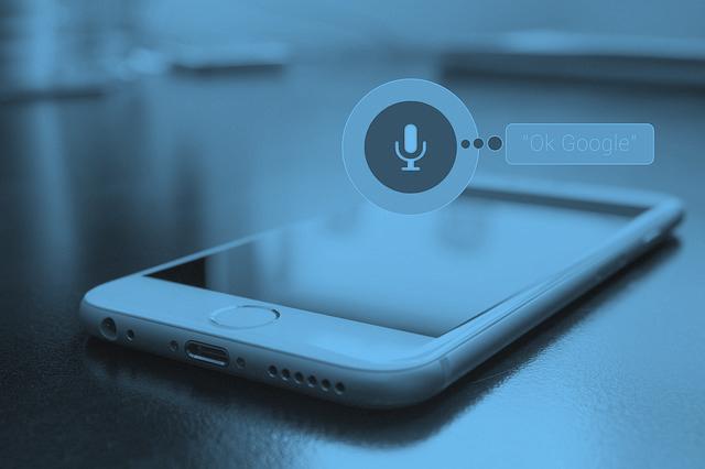 Zoekwoorden bepalen? Houd rekening met voice search.
