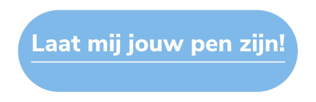 Laat C'bon, copywriter in Gent, jouw pen zijn!