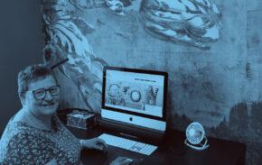 Waarom C'bon op haar eentje een content marketing bureau is