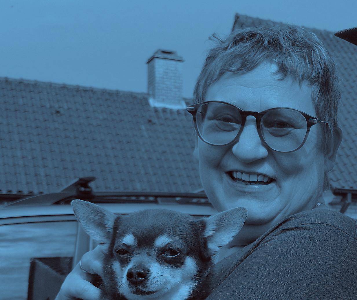 C'bon op haar eentje content bureau in Gent